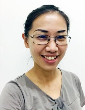 Dr Tan Min Min