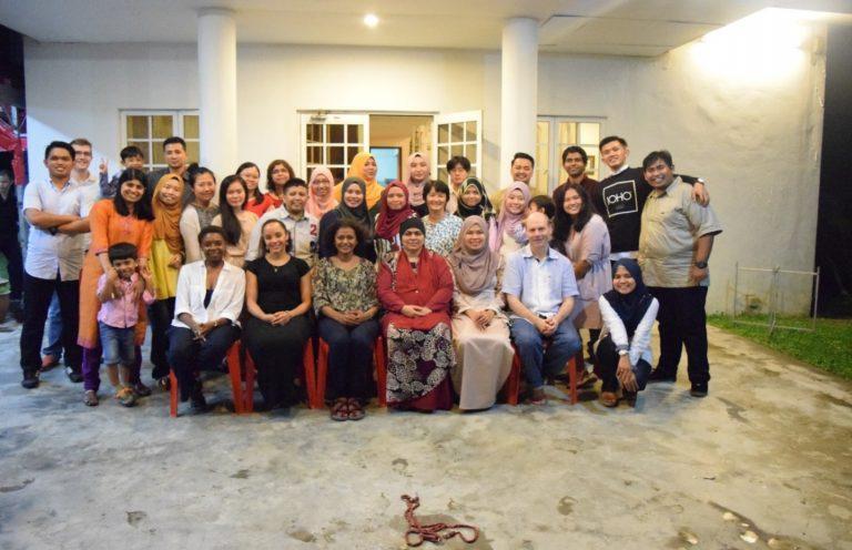 SEACO Celebrates Its 5th Year Anniversary