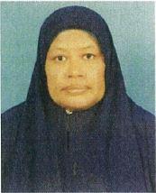 Zuriana Binti Mohd Tahir