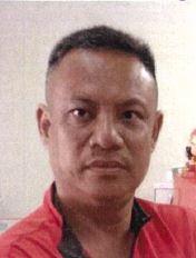 Raymond Ng Bin Abdullah