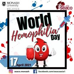 Feature World Hemophilia Day