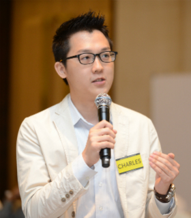 Graduate - Charles Tan