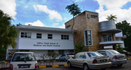 Clinical School Library, Johor Bahru