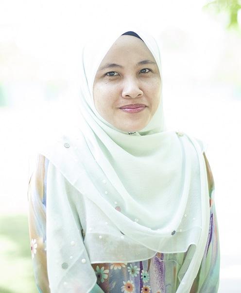Hariyani Ismail