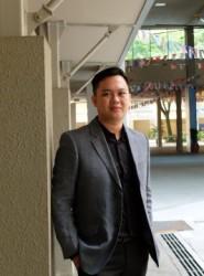 Dr Chong Meng Nan