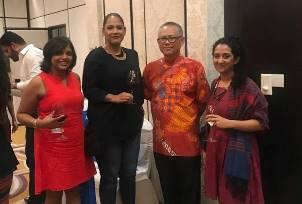 Sri Lanka alumni