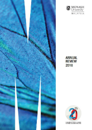 Annual Review 2018 Brochure