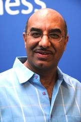 Prof Pervaiz K Ahmed