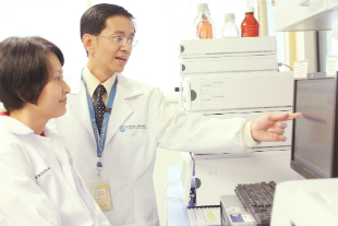 Associate Professor Dr Ong Chin Eng - School of Pharmacy