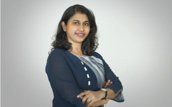 Research Manager Eswary