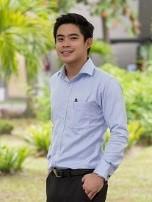 Wilbur Chin, President, Monash Malaysia Business Alumni Chapter
