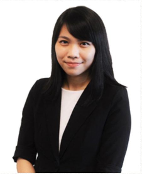 Dr Joanne Lim