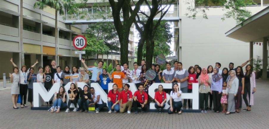 NGO Group Photo